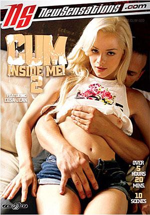Cum Inside Me 2 (2 Disc Set)