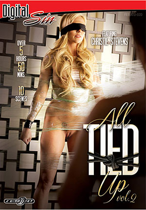 All Tied Up 2 (2 Disc Set)
