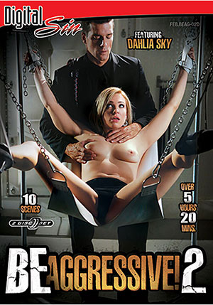 Be Aggressive 2 (2 Disc Set)