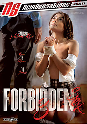 Forbidden Sex 3 (2 Disc Set)