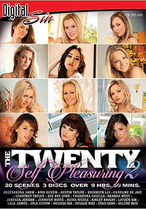 The Twenty: Self Pleasuring 2 (3 Disc Set)