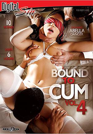 Bound To Cum 4 (2 Disc Set)