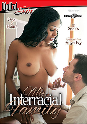 My Interracial Family (2 Disc Set)
