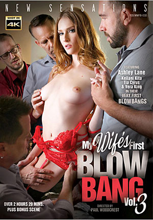 My Wife^ste;s First Blowbang 3