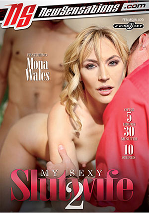 My Sexy Slutwife 2 (2 Disc Set)