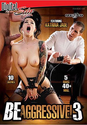 Be Aggressive 3 (2 Disc Set)