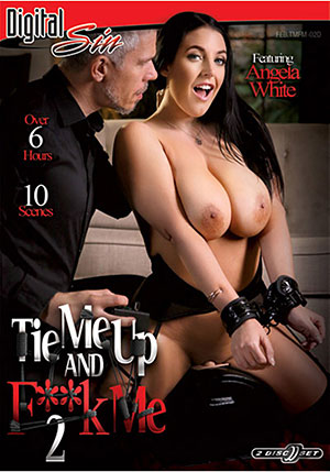 Tie Me Up And Fuck Me 2 (2 Disc Set)