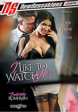 I Like To Watch Her ^stb;2 Disc Set^sta;