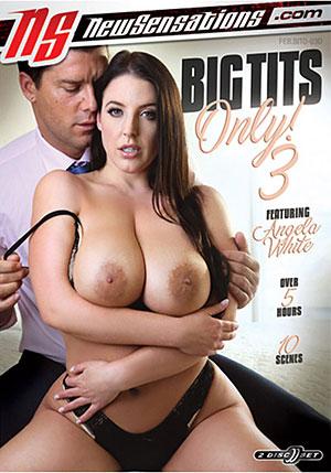 Big Tits Only! 3 (2 Disc Set)