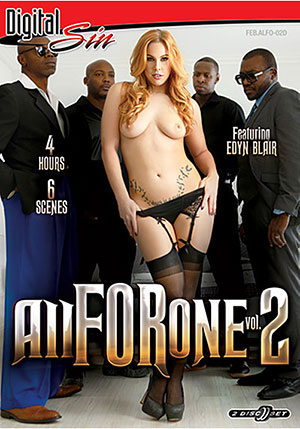 All For One 2 (2 Disc Set)