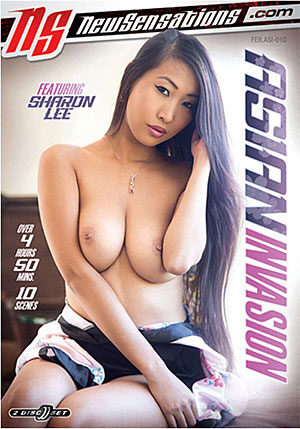 Asian Invasion (2 Disc Set)