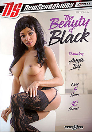 The Beauty Of Black (2 Disc Set)