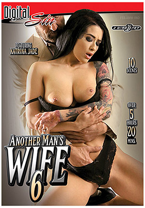 Another Man's Wife 6 (2 Disc Set)