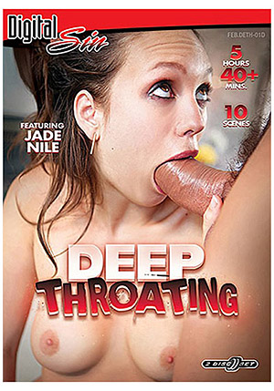 Deep Throating (2 Disc Set)