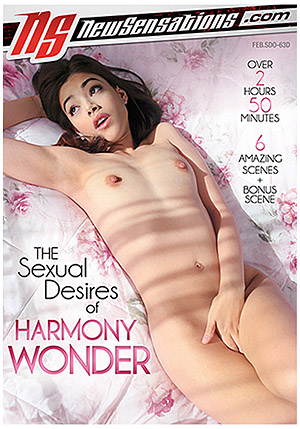 The Sexual Desires Of Harmony Wonder