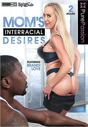 Mom's Interracial Desires