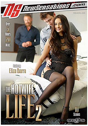 The Hot Wife Life 2 (2 Disc Set)