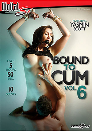 Bound To Cum 6 (2 Disc Set)