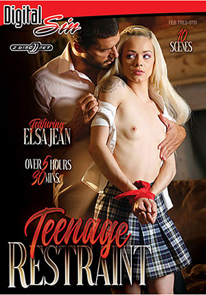 Teenage Restraint (2 Disc Set)