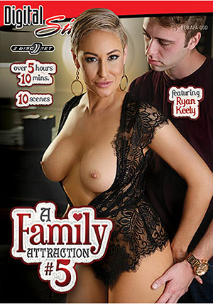 A Family Attraction 5 (2 Disc Set)
