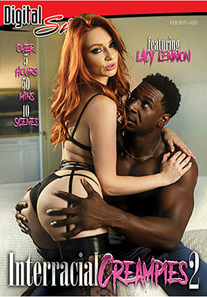 Interracial Creampies 2 (2 Disc Set)
