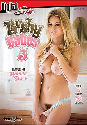 Bushy Babes 3 (2 Disc Set)