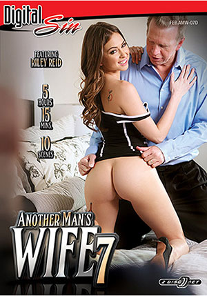 Another Man's Wife 7 (2 Disc Set)