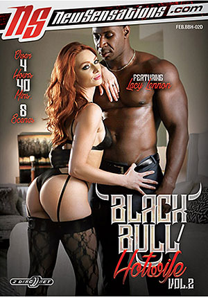 Black Bull Hotwife 2 (2 Disc Set)