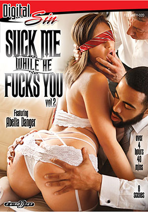 Suck Me While He Fucks You 2 (2 Disc Set)