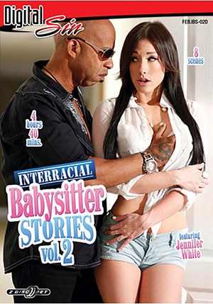 Interracial Babysitter Stories 2 (2 Disc Set)