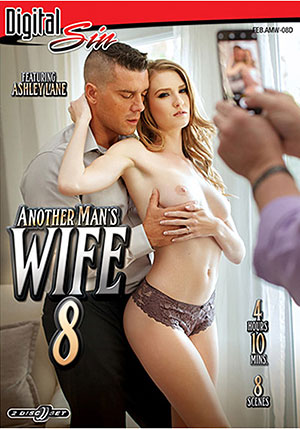 Another Man's Wife 8 (2 Disc Set)