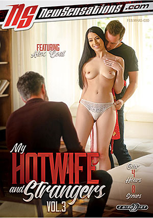 My Hotwife And Strangers 3 (2 Disc Set)