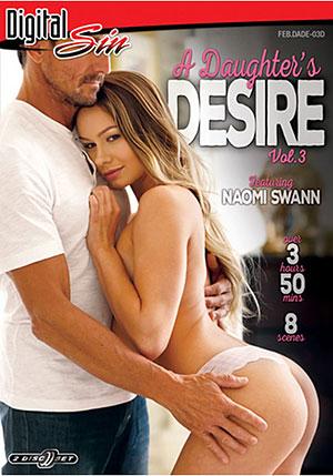 A Daughter's Desire 3 (2 Disc Set)