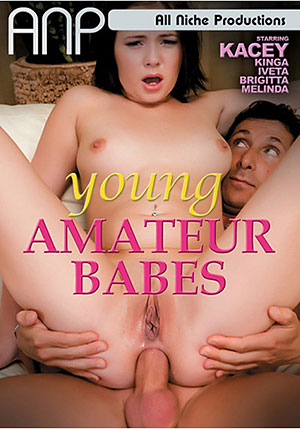 Young Amateur Babes
