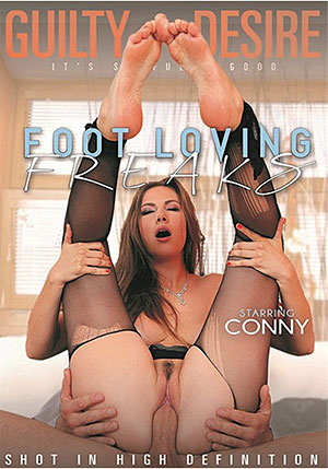 Foot Loving Freaks
