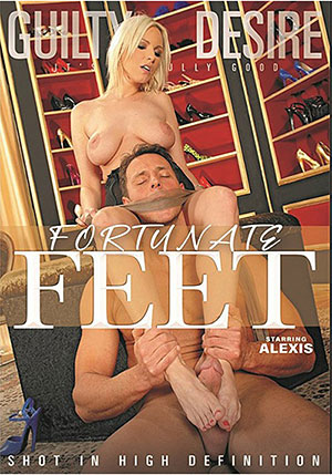 Fortunate Feet