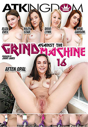 ATK Grind Against The Machine 16
