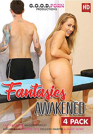 Fantasies Awakened (4 Disc Set)