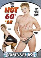 Hot 60+ 28