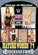 Dirty & Kinky Mature Women 71