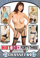 Hot 50+ 43