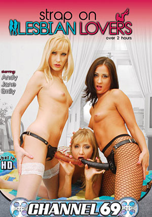 Strap on Lesbian Lovers 1
