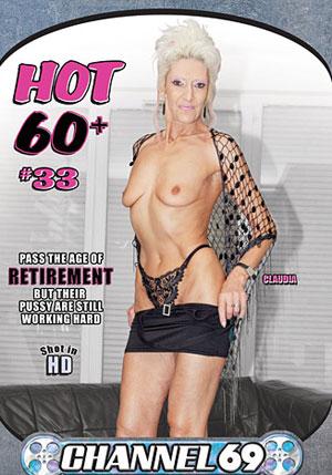 Hot 60+ 33