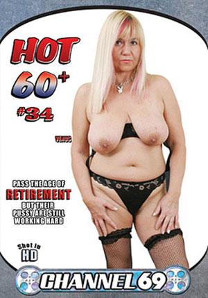 Hot 60+ 34
