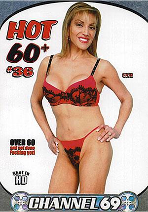Hot 60+ 36