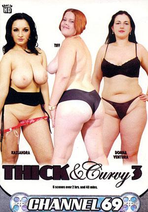 Thick & Curvy 3