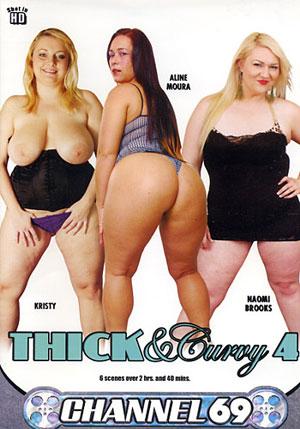 Thick & Curvy 4