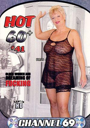 Hot 60+ 41