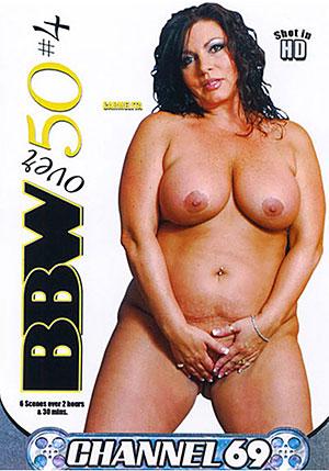 BBW Over 50 4