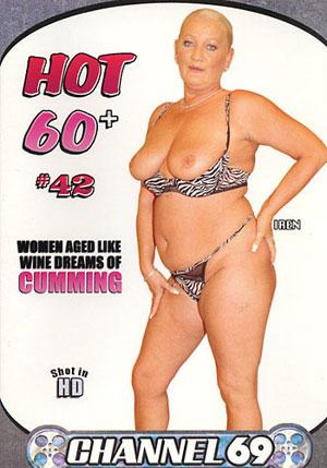 Hot 60+ 42